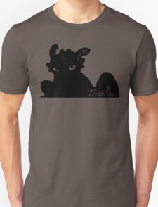 Grumbles Toothless T-Shirt