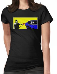 Wars are insane, but a war for oil is ridiculous! T-Shirt