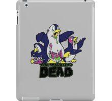 The Waddling Dead iPad Case/Skin