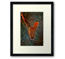 """""""Reflecting the Radiance"""" Framed Print"""