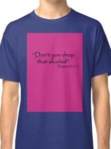 Beyoncé 7/11 Classic T-Shirt