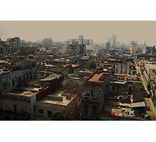 Havana Photographic Print