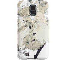 hello there Samsung Galaxy Case/Skin