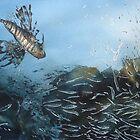 The Reef by jadlart