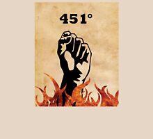 Fahrenheit 451 - Ray Bradbury Unisex T-Shirt