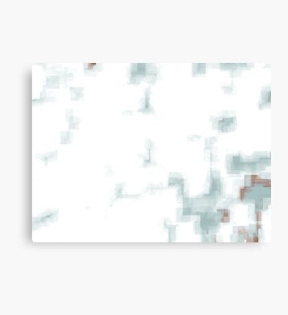 Gray Day Canvas Print