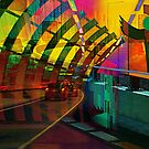 Freeway Art by mawaho