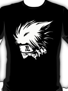 Anbu captain T-Shirt