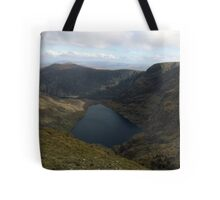Mangerton mountain corrie Tote Bag