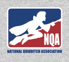 National Quidditch Association (NQA) Kids Clothes