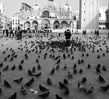 free world by Bogdan Ciocsan
