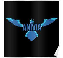 Anivia Poster