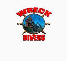 Wreck Diving Unisex T-Shirt