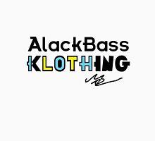AlackBass Klothing. Unisex T-Shirt
