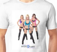 Mystic Flares Bosses Unisex T-Shirt