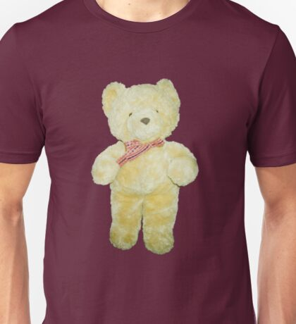 Mr. Edward Bear Unisex T-Shirt