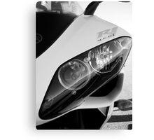 Yamaha R1 Canvas Print