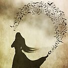 Dancing With Bats by Denise Abé