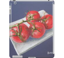You say tomato, I say tomato... iPad Case/Skin