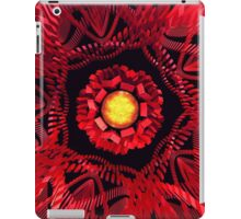 The Sun is the Center iPad Case/Skin
