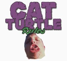 """Cat Turtle - """"Hounddog Lacey"""" by paindonthurt"""