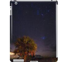 Stars At Big Cypress  iPad Case/Skin
