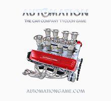 Automation - V8 ITB Shirt Unisex T-Shirt