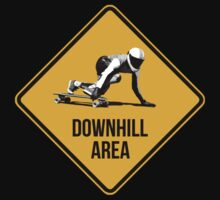 Downhill Area. Skaters and longboarders expected! by 2monthsoff