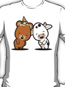 Farm Babies - Laugh more T-Shirt