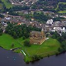 Linlithgow by Tom Gomez