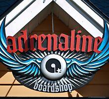 Adrenalin by Moxy