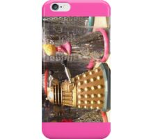 I Will Wait 4U- A Dalek in Love iPhone Case/Skin