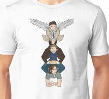 Super Bros Unisex T-Shirt