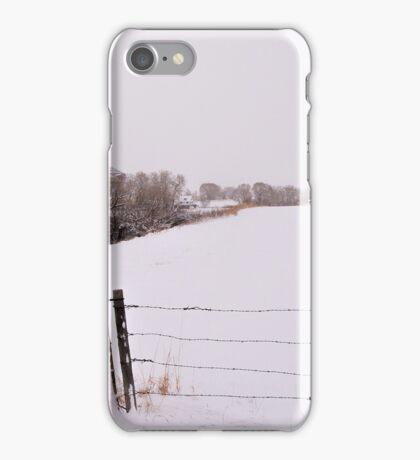 Livermore #5 iPhone Case/Skin
