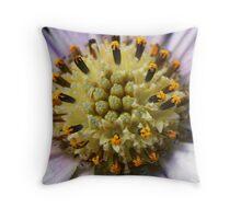 Osteospurmum Throw Pillow