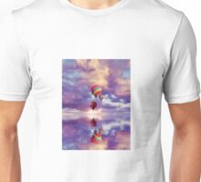 Float on Unisex T-Shirt