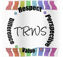 TRWS Respect Perspective Value Difference Poster