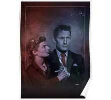 Spellbound 1945 Poster