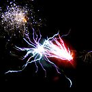 4th of July (Fireworks 2) by Jeff  Ryan