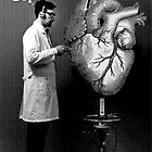 experiments of the heart  by Loui  Jover