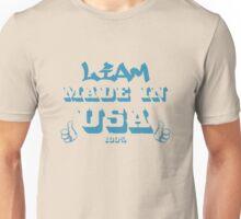 LIAM - Made In Design Unisex T-Shirt