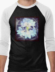 Blue Bayou Men's Baseball ¾ T-Shirt