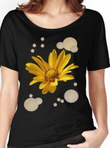 Cool Daisy Women's Relaxed Fit T-Shirt
