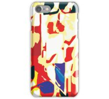 Psychmaster All is One X iPhone Case/Skin