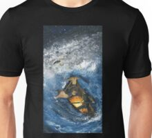 Moby Dick Unisex T-Shirt