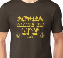 SOPHIA - Made In Unisex T-Shirt