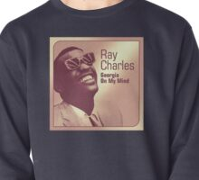 Ray Charles - Georgia on my mind Pullover