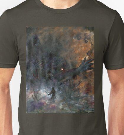 Jabberwocky Unisex T-Shirt