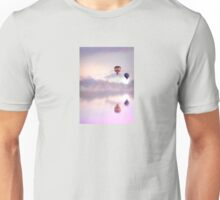 Light and color Unisex T-Shirt