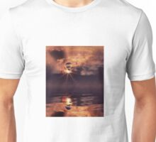 Infinite peace Unisex T-Shirt